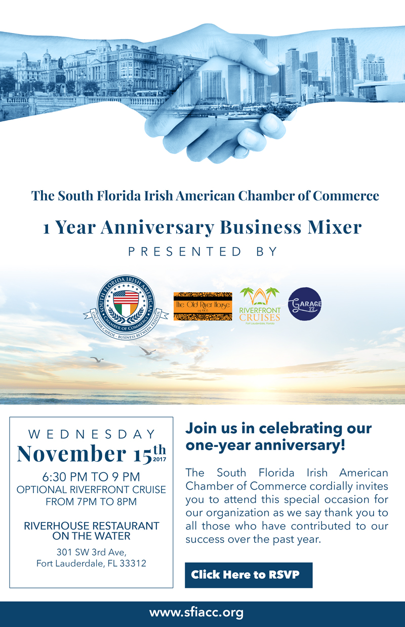 Business Networking Events Palm Beach County